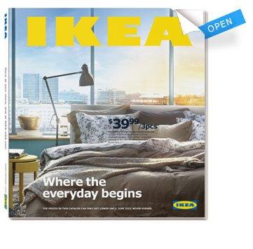 IKEA 2015 catalog
