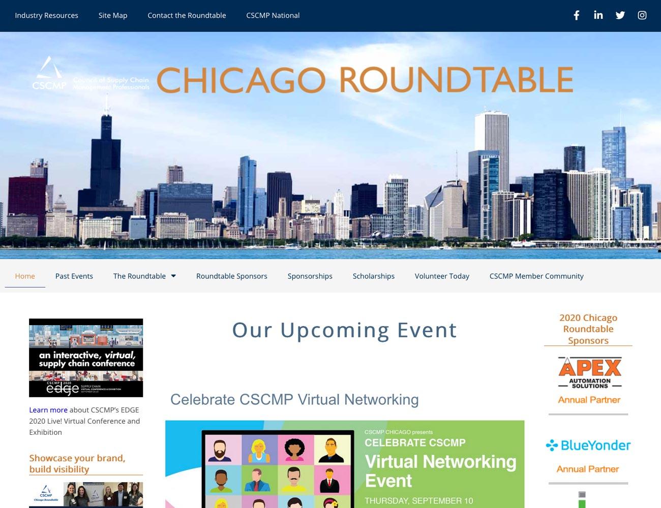 CSCMP-Chicago