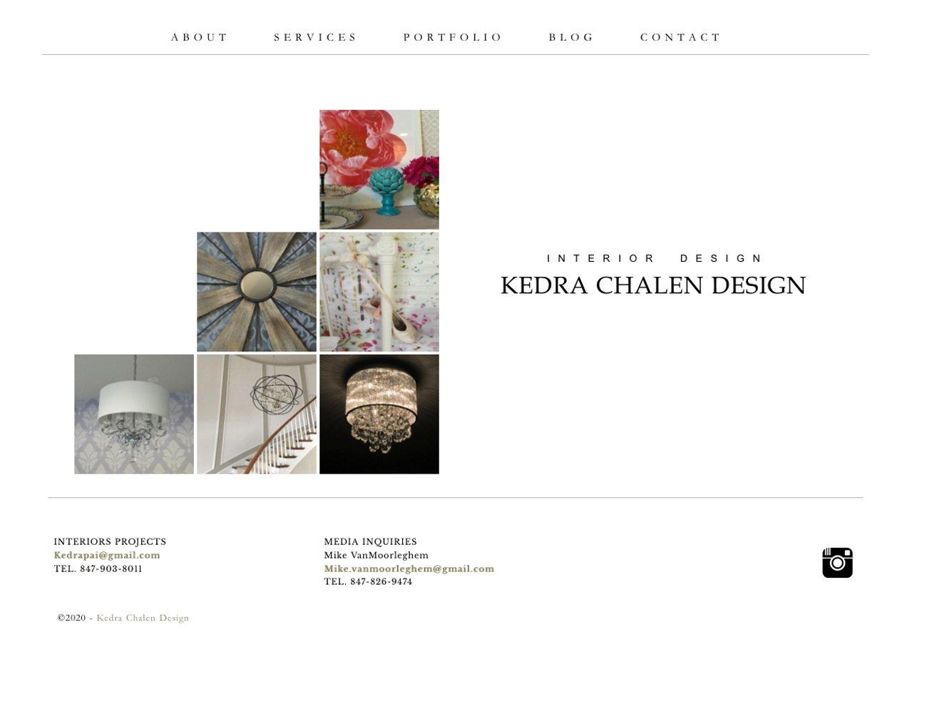 Kedra-Chalen-Design