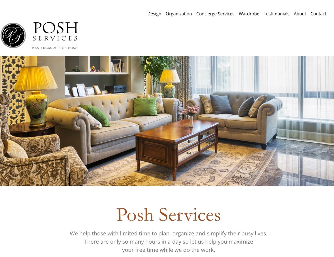 Posh-Services