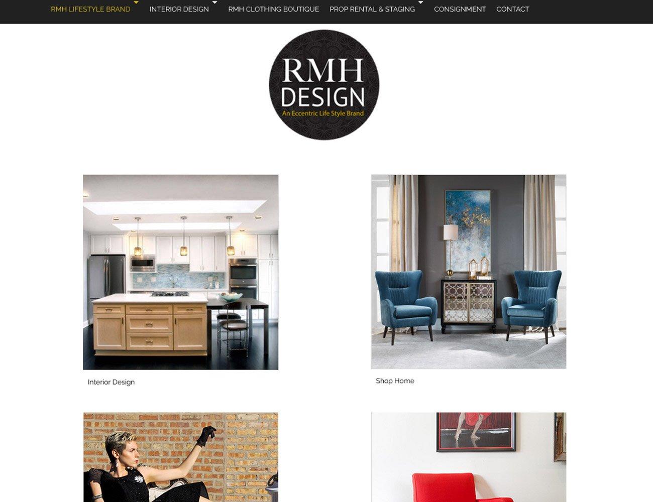 RMH-Design